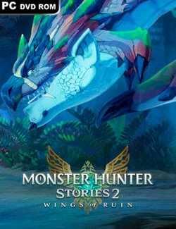 Monster Hunter Stories 2 Wings of Ruin Torrent Download Full PC Game
