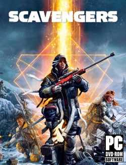 Scavengers Torrent Download Full PC Game
