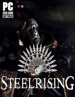 Steelrising Torrent Download Full PC Game
