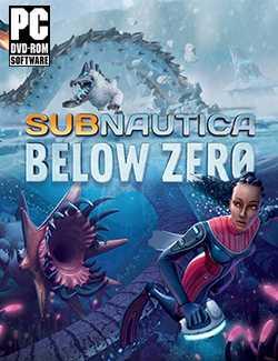 Subnautica Below Zero Torrent Download Full PC Game
