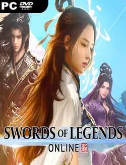 Swords of Legends Online Torrent Download Full PC Game