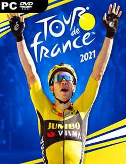 Tour de France 2021 Torrent Download Full PC Game
