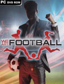 WE ARE FOOTBALL Torrent Download Full PC Game