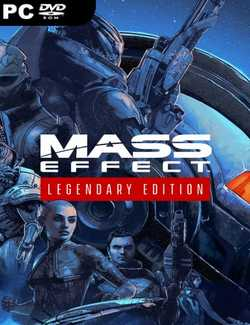Mass Effect Legendary Edition Torrent Download Full PC Game