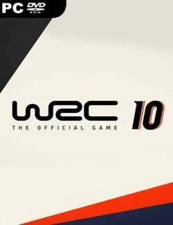 WRC 10 FIA World Rally Championship Torrent Download Full PC Game