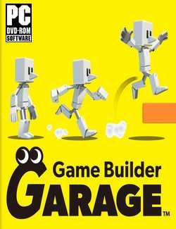 Game Builder Garage Torrent Download Full PC Game