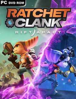 Ratchet & Clank Rift Apart Torrent Download Full PC Game