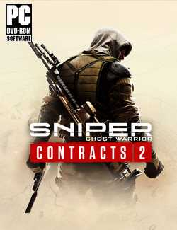 Sniper Ghost Warrior Contracts 2 Torrent Download Full PC Game