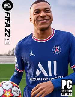 FIFA 22 Torrent Download Full PC Game
