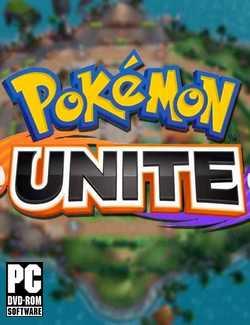 Pokémon UNITE Torrent Download Full PC Game