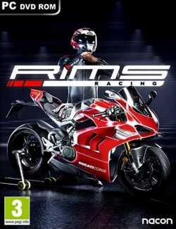 RiMS Racing Torrent Download Full PC Game