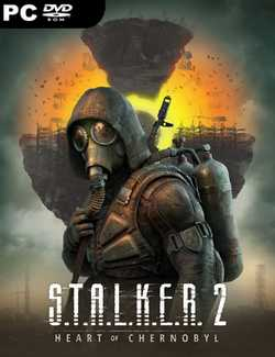 S.T.A.L.K.E.R. 2: Heart of Chernobyl Torrent Download Full PC Game