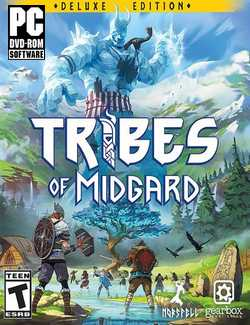 Tribes of Midgard Torrent Download Full PC Game