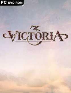 Victoria 3 Torrent Download Full PC Game
