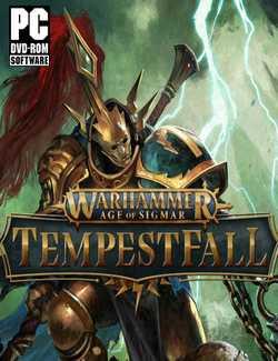 Warhammer Age of Sigmar Tempestfall Torrent Download Full PC Game