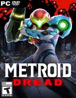 Metroid Dread Torrent Download Full PC Game