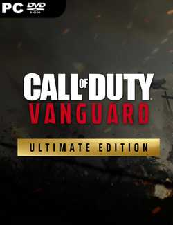 Call of Duty Vanguard Torrent Download Full PC Game