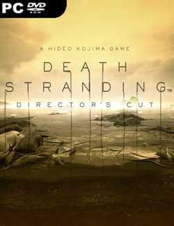 Death Stranding Director's Cut Torrent Download Full PC Game