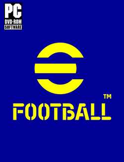 eFootball Torrent Download Full PC Game