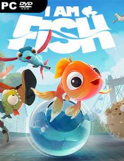 I Am Fish Torrent Download Full PC Game
