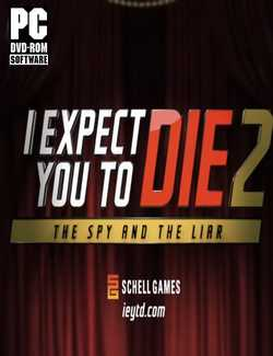I Expect You To Die 2 Torrent Download Full PC Game