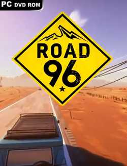 Road 96 Torrent Download Full PC Game