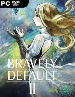 BRAVELY DEFAULT II Torrent Download Full PC Game