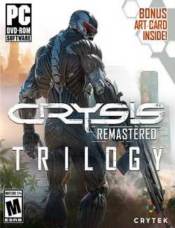 Crysis Remastered Trilogy Torrent Download Full PC Game