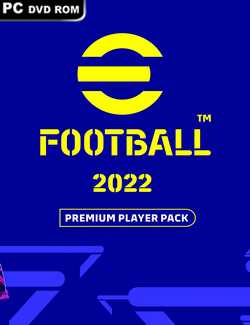 eFootball 2022 Torrent Download Full PC Game