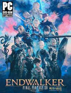 FINAL FANTASY XIV Endwalker Torrent Download Full PC Game