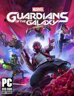 Marvel's Guardians of the Galaxy Torrent Download Full PC Game