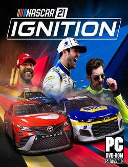 NASCAR 21 Ignition Torrent Download Full PC Game