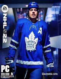 NHL 22 Torrent Download Full PC Game