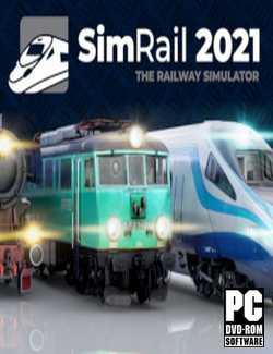 SimRail 2021 Torrent Download Full PC Game