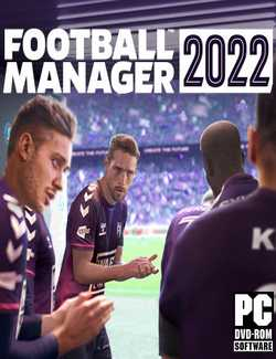 Football Manager 2022 Torrent Download Full PC Game